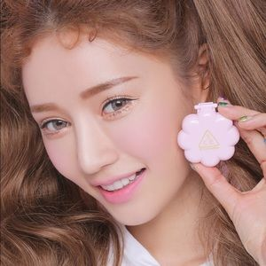 3 Concept Eyes Makeup - 3CE Cheek Maker Blush #kind&love